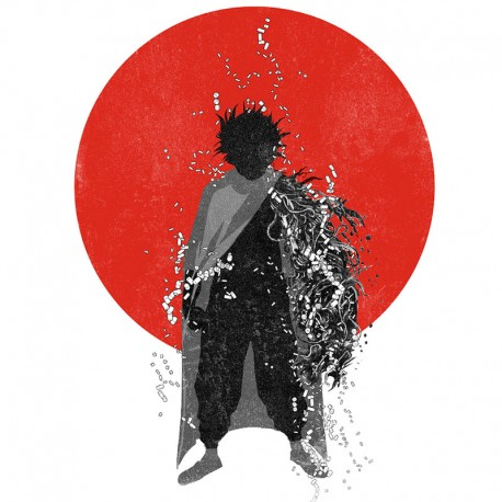 Neo Tokyo Storm par Kharmazero