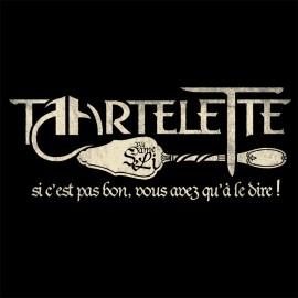 T-shirt Taartelette