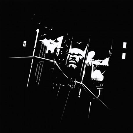 T-shirt Dark City